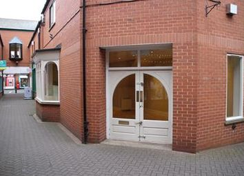 Thumbnail Retail premises to let in Unit 11 Town Square Shopping Centre, Leicester, Leicestershire