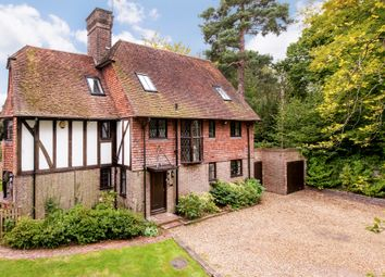 Thumbnail 5 bed detached house for sale in Tylers Green, Cuckfield, Haywards Heath
