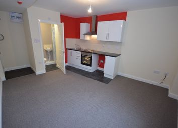 Thumbnail Studio to rent in Apt 3, South Shore Street, Oswaldtwistle