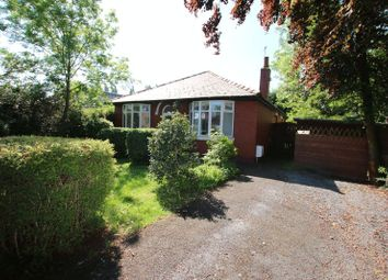 Thumbnail 3 bed detached bungalow to rent in Brownedge Road, Lostock Hall, Preston