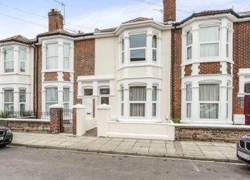 Thumbnail 4 bed property to rent in Wimbledon Park Road, Southsea