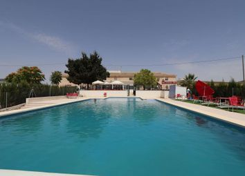 Thumbnail 12 bed property for sale in Pinoso, Alicante, Spain