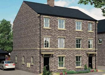 Thumbnail 4 bedroom semi-detached house for sale in Chevin Plot 94 Phase 3, Weavers Beck, Green Lane, Yeadon