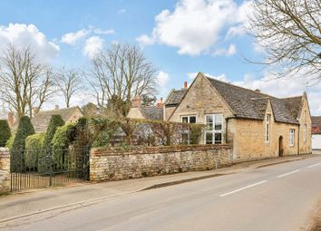 Thumbnail 3 bed property for sale in Carlby Road, Greatford, Stamford