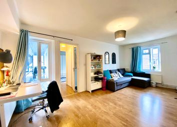 Thumbnail 1 bed flat for sale in Jamaica Road, Bermondsey