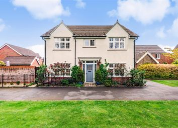 Thumbnail 4 bed detached house for sale in Bluebell Walk, Devizes