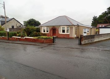 Thumbnail 3 bed detached bungalow for sale in Overton Road, Strathaven