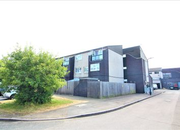 Thumbnail 3 bed flat for sale in Damsonwood Road, Southall