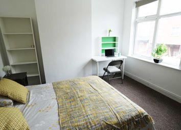 Thumbnail 3 bed terraced house to rent in Eastleigh Road, Leicester