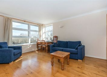 Thumbnail 2 bed flat for sale in Worgan Street, London