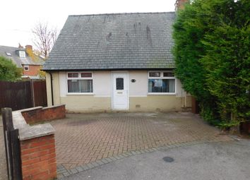 Thumbnail 2 bed semi-detached house for sale in Carpenter Avenue, Mansfield