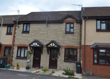 Thumbnail 2 bed terraced house for sale in Pines Close, Wincanton