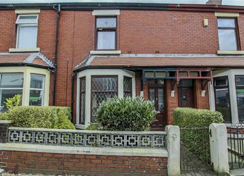 Thumbnail 2 bed terraced house for sale in Whalley New Road, Brownhill, Lancashire