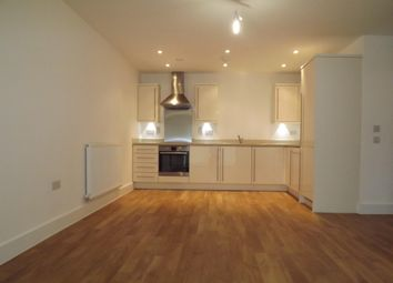 Thumbnail 2 bed flat to rent in Barcino House, Charrington Place, St. Albans, Herts