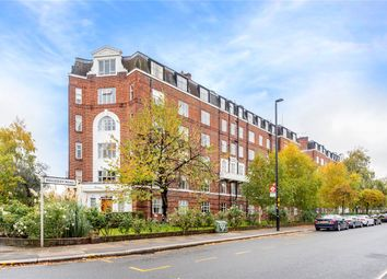 Thumbnail 3 bedroom flat for sale in Belgrave Court, Wellesley Road, London