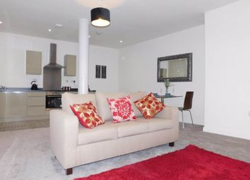Thumbnail 1 bed flat to rent in Manor Building, 2 Manor Row, Bradford