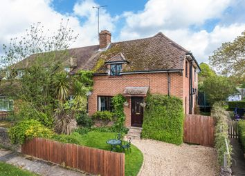 Thumbnail 3 bed semi-detached house for sale in Lodgelands, Ardingly, Haywards Heath