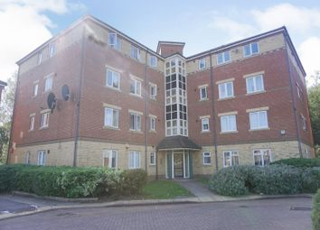 Thumbnail 1 bed flat for sale in Headford Gardens, Sheffield