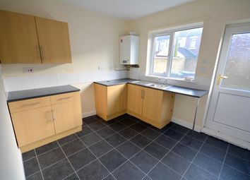 Thumbnail 3 bed terraced house to rent in Bridge Terrace, Station Town, Wingate