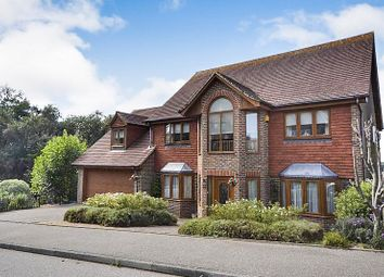 Thumbnail 6 bed property for sale in Eisenhower Drive, St Leonards On Sea