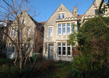 Thumbnail 5 bed terraced house for sale in Wingfield Road, Trowbridge, Wiltshire