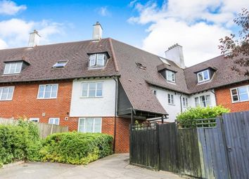 Thumbnail 2 bed flat for sale in Creamery Court, Letchworth Garden City, Hertfordshire, England