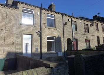 Thumbnail 1 bedroom terraced house for sale in Whiteley Street, Huddersfield