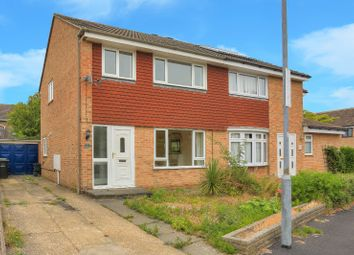 3 bed semi-detached house for sale in Alzey Gardens, Harpenden, Hertfordshire AL5