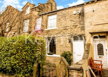 Thumbnail 1 bedroom cottage for sale in Lightowler Street, Wibsey, Bradford