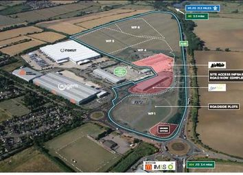 Thumbnail Warehouse to let in Warth Park, Raunds, Northampton, Northamptonshire