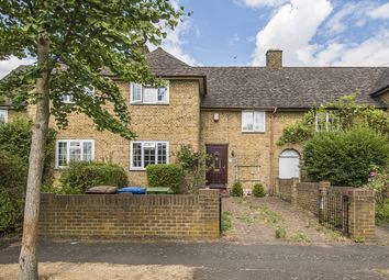 Thumbnail 3 bed terraced house to rent in Casino Avenue, London