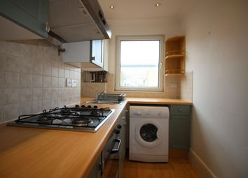 Thumbnail 1 bed flat to rent in Bryantwood Road, Holloway