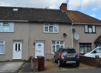 Thumbnail 3 bed terraced house to rent in Rugby Road, Dagenham, Essex