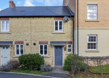 Thumbnail 2 bed terraced house to rent in Shilton Park, Carterton