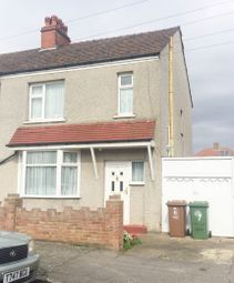 Thumbnail 3 bed semi-detached house for sale in Lynmere Road, Welling, Kent