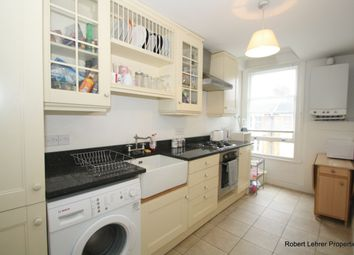 Thumbnail 3 bed flat to rent in Fairmead Road, Archway