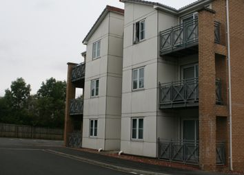 Thumbnail 1 bed flat to rent in 3 Pennyroyal Road, Stockton-On-Tees