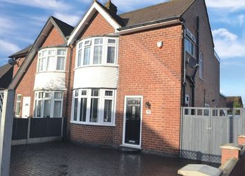 Thumbnail 3 bed semi-detached house for sale in Willson Avenue, Littleover