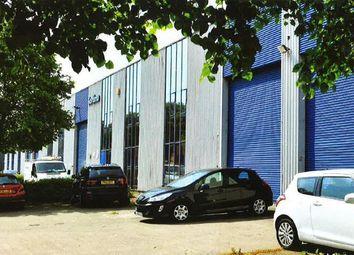Thumbnail Light industrial to let in Unit 4, Ravenhurst Court, Risley Road, Warrington, Cheshire