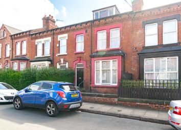 Thumbnail 3 bed flat for sale in Grange Terrace, Leeds, West Yorkshire