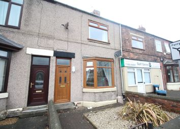 3 bed terraced house for sale in Eldon Terrace, Ferryhill, County Durham DL17