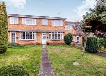Thumbnail 3 bed terraced house for sale in Ipswich Crescent, Great Barr, Birmingham