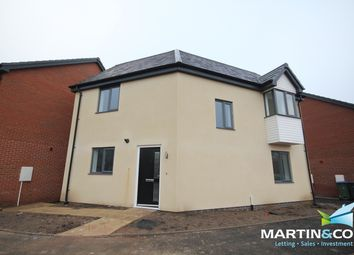 Thumbnail 3 bed detached house to rent in John Guest Close, Smethwick