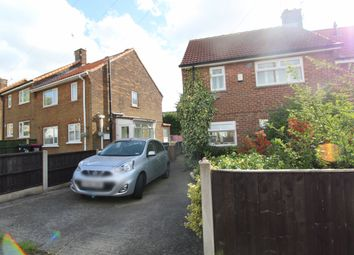 Thumbnail 3 bed semi-detached house for sale in Burns Road, Dinnington, Sheffield