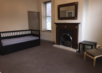 Thumbnail Studio to rent in Burnley Road, Luddendenfoot