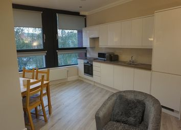 Thumbnail 2 bed flat to rent in Sentinal House Surrey Street, Norwich