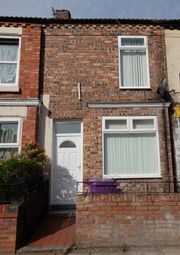 Thumbnail 2 bed terraced house to rent in Gloucester Road, Liverpool
