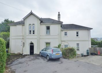Thumbnail 2 bed flat for sale in Shirburn Road, Torquay