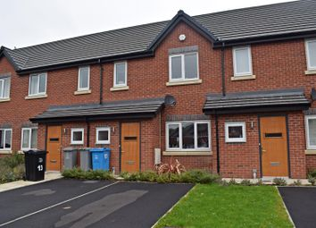 Thumbnail 3 bed terraced house to rent in Meldrums Grove, Timperley, Altrincham