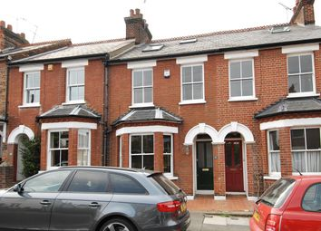 Thumbnail 4 bed terraced house to rent in Dalton Street, St Albans